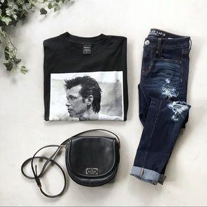 AEO 360 Super Stretch Distressed Jeans